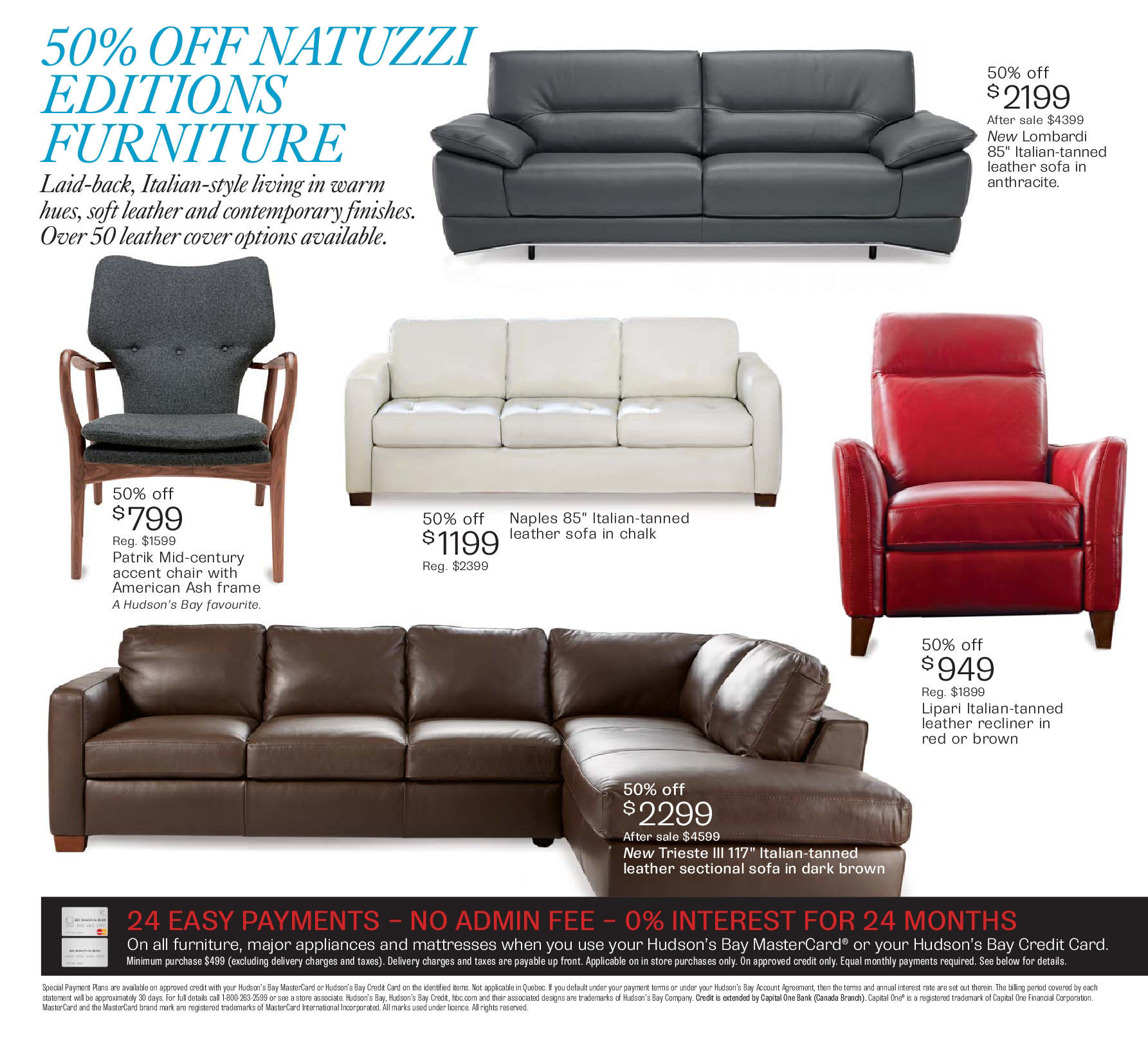 The Bay Weekly Flyer Winter Home Sale Feb 13 – 27