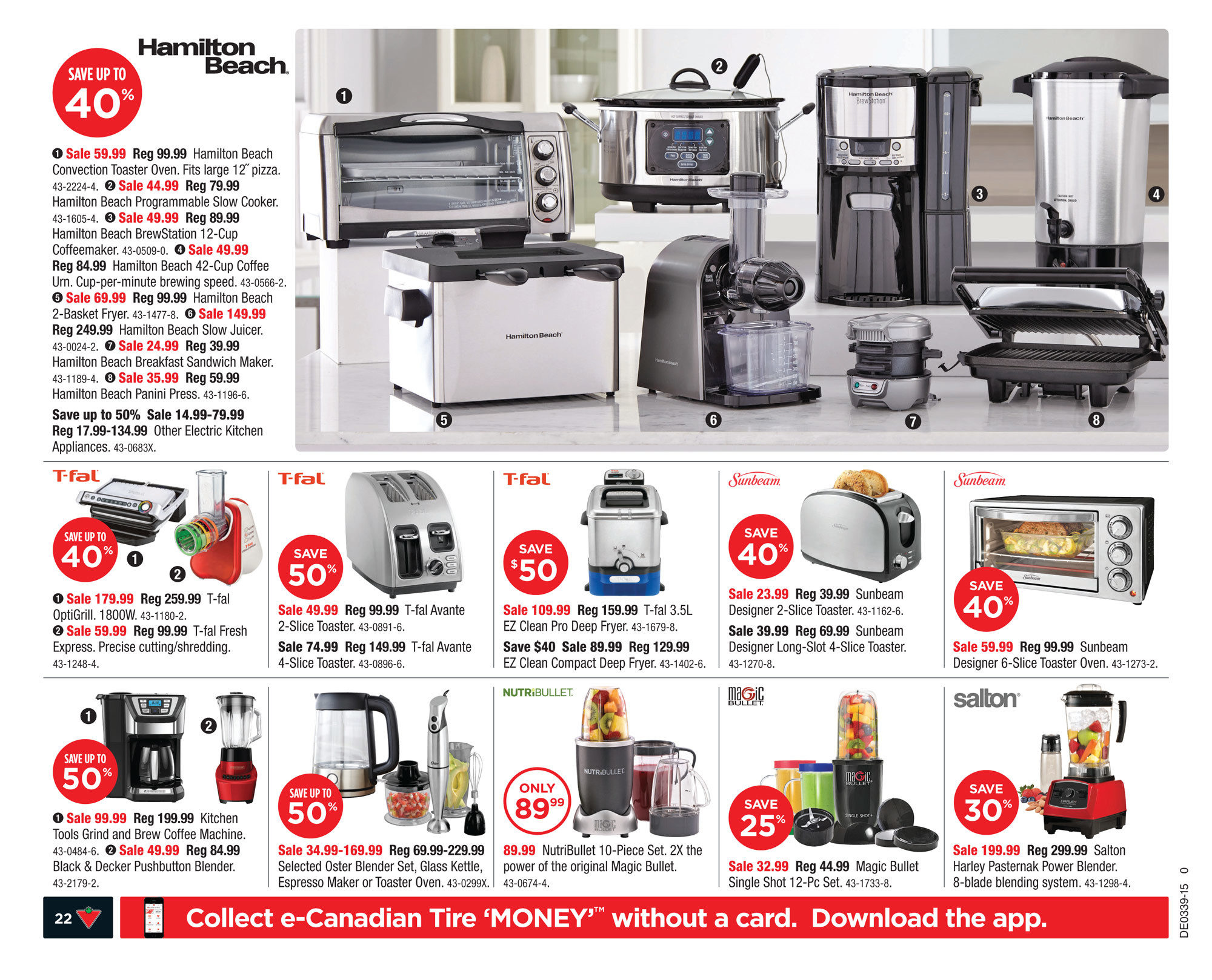 Canadian Tire Weekly Flyer Back To It Sep 25 Oct 1 Horse Power Insinkerator Garbage Disposal Thousand Oaks Repair