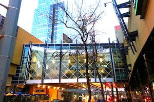 Edmonton City Centre