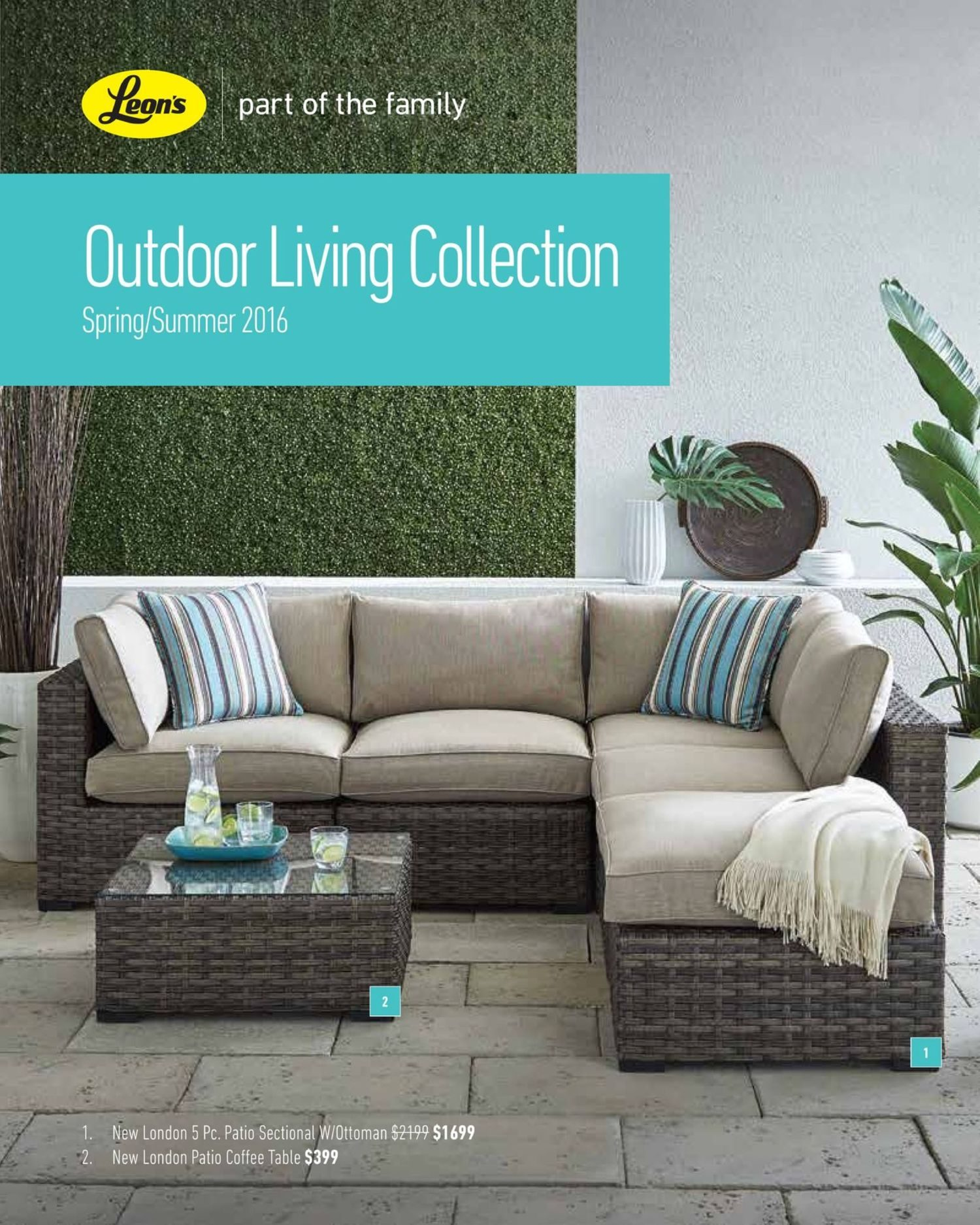 Strange Leons Weekly Flyer Outdoor Living Collection Spring Unemploymentrelief Wooden Chair Designs For Living Room Unemploymentrelieforg