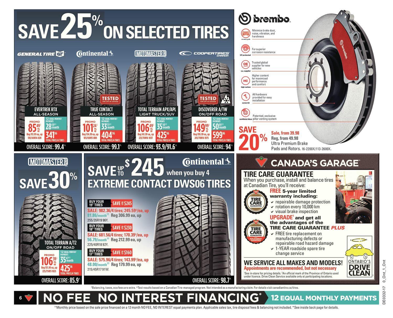 canadian tire weekly flyer   weekly   long weekend sale   aug 4  u2013 10   redflagdeals   canadian tire weekly flyer   weekly   long weekend sale   aug 4      rh   redflagdeals