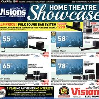 - Weekly - Home Theatre Showcase Flyer