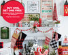 Christmas Decor Collections by Ashland