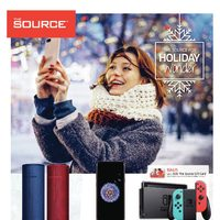 - Weekly - The Source For Holiday Wonder Flyer