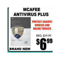 Antivirus Sales in Flyers - RedFlagDeals com