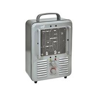 Comfort Zone Electric Forced-Air Heater