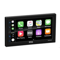 "6.75"" Multimedia Mechless Car Audio Receiver"