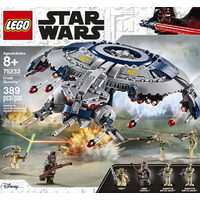 All Lego Star Wars Building Sets