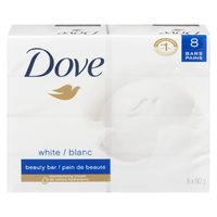 Dove Bar Soap, Body Wash, Mousse, Scrubs, Hair Care or AXE Body Wash Pump