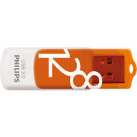 Philips Vivid 128GB USB 3.0 Flash Drive