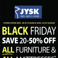 - Weekly - Black Friday Sale Flyer