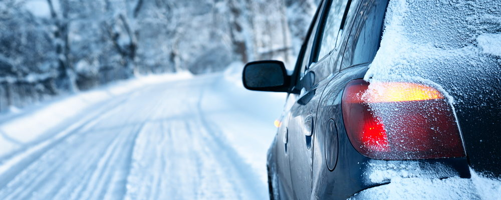 Guide to Winter Car Care