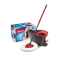 EasyWring Spin Mop And Bucket System