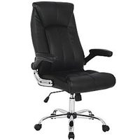 Gravitti Bonded Leather Office Chair