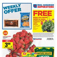 - Vancouver Island Only - Weekly Flyer