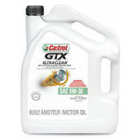 Castrol Conventional Motor Oil