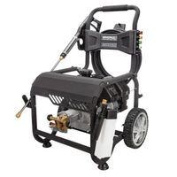 3200-PSI Gas Pressure Washer 2.6 GPM