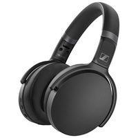 Sennheiser HD 450BT Over-Ear Noise Cancelling Bluetooth Headphones