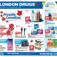 - 6 Days of Savings - Proudly Canadian Flyer