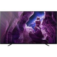 Sony A8H OLED Series Android TV  - 65""