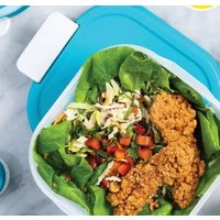Salad On The Go Container