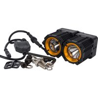 LED Mod Cube Auxiliary Utility Off-Road Light Kit