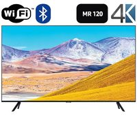 Samsung 4K Crystal Display UHD TV - 85""