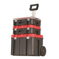 Craftsman Mobile Tool Storage Tower