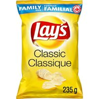 Lay's Chips, Cheetos, Doritos Or Smartfood