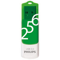 Philips Vivid 256GB USB 3.0 Flash Drive