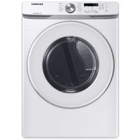Samsung 7.5-Cu. Ft. Steam Dryer