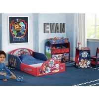 Paw Patrol 4-Piece Room-in-a-Box