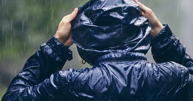 The Best Rain Jackets