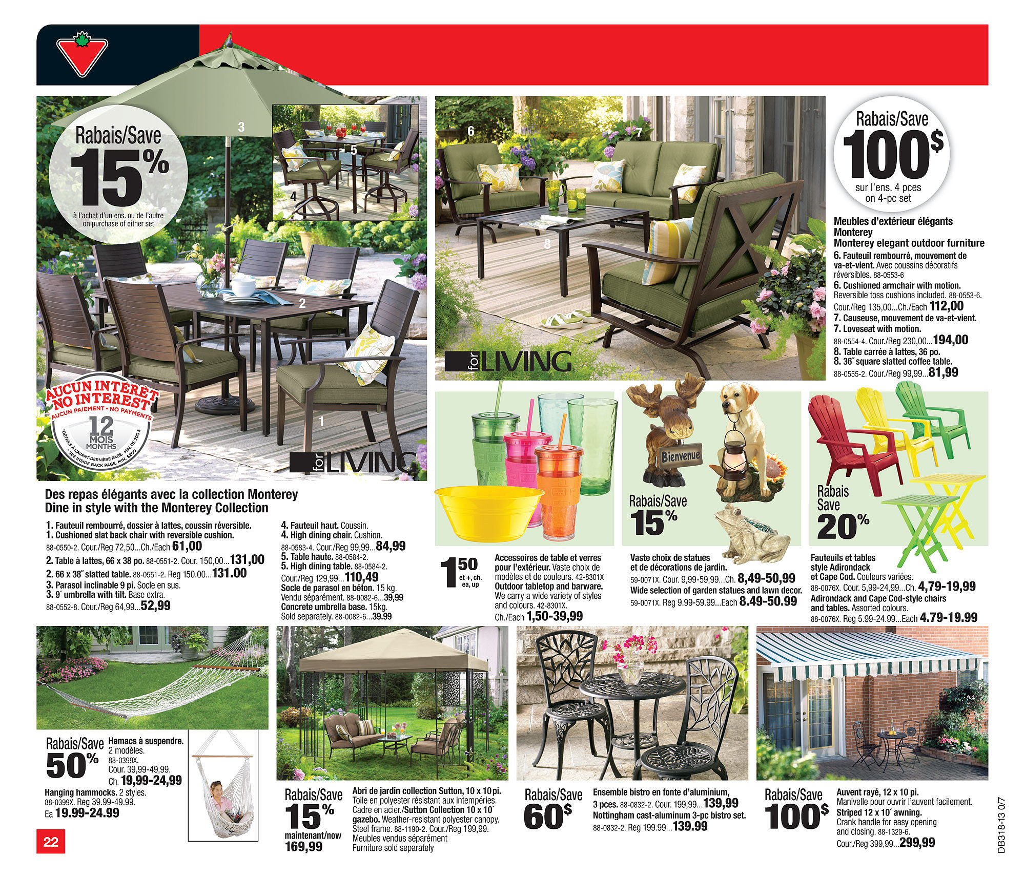 Canadian Tire Weekly Flyer Apr 25 May 2 Redflagdeals Com