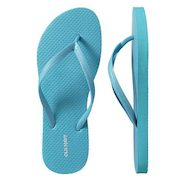 Old Navy: All Solid-Colour Flip Flops are $1 on Saturday, June 29 Only