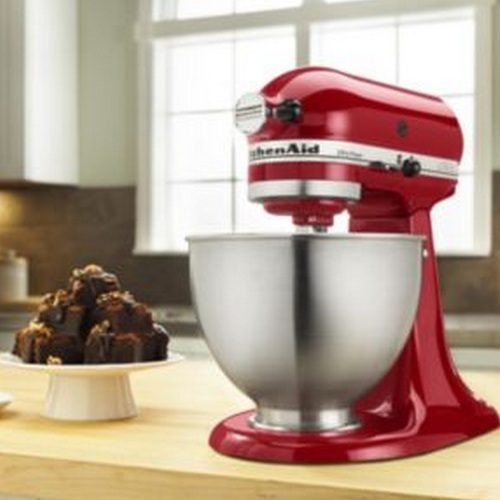 Sears.ca One Day Sale: $230 KitchenAid Ultra Power Plus Stand Mixer on