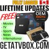 Get $50.00 Off On Your TV Box Bundle Purchase