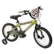 Toys R Us Avigo 16 Inch Rattlesnake Bike Redflagdeals Com