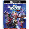 Guardians of the Galaxy Vol. 2 (4K Ultra HD) Blu-ray Combo - $34.99