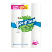Walmart Weekly Flyer: SpongeTowels 12-Pk. Paper Towels $15, Philips Sonicare PlaqueControl Rechargeable Toothbrush $50 + More!