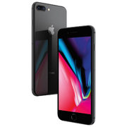 Apple iPhone 8 Plus 64GB - Space Grey - Unlocked - $0.00