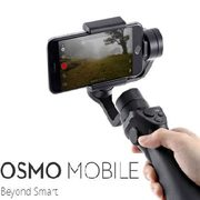 Get 45% Off On DJI Osmo Mobile Combo $200.00 OFF