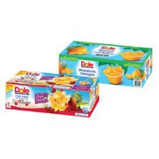 Dole  Lots-O-Cherries Fruit Cups or Mandarin Orange Cups - $7.99 ($2.80 off)