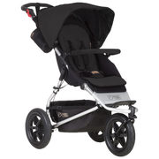 Mountain Buggy Urban Jungle Stroller - $499.99 ($230.00 off)