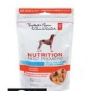 Pc Nutrition First Freeze-Dried Meal Topper & Treat - $8.99