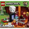 Lego Minecraft the Nether Portal - $39.97 (20% off)