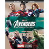 Marvel Avengers Age Of Ultron Blu-ray - $19.99 ($5.00 off)