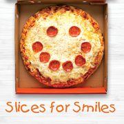 "Pizza Pizza: Get a 12"" Medium Pepperoni Smile Pizza for $5.99"
