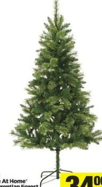 Real Canadian Superstore Life At Home'' Laurentian Forest Cashmere mixed  pine tree - $34.00 Life At Home'' Laurentian Forest Cashmere mixed pine tree - Real Canadian Superstore: Life At Home'' Laurentian Forest Cashmere