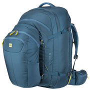 MEC Supercontinent 75 Travel Pack - Men's - $155.95 ($89.05 Off)